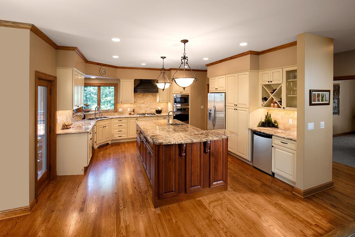 Kitchen Remodels In Cedar Rapids